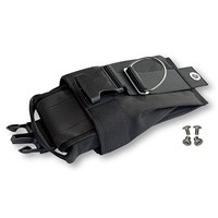 weighting system for backplate BLACK inner pockets