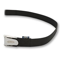 weight belt with s-s buckle