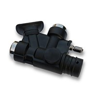 inflator - end-piece J01